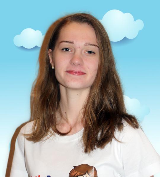 LittleBerry - Dušana Maliňáková