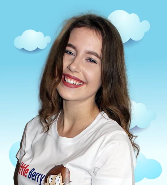 LittleBerry - Ivana Hlavčáková