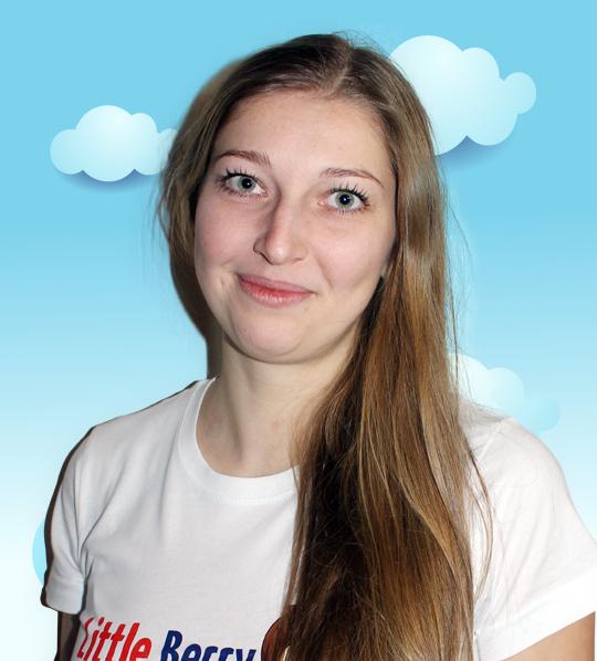 LittleBerry - Bc. Lenka Poništová