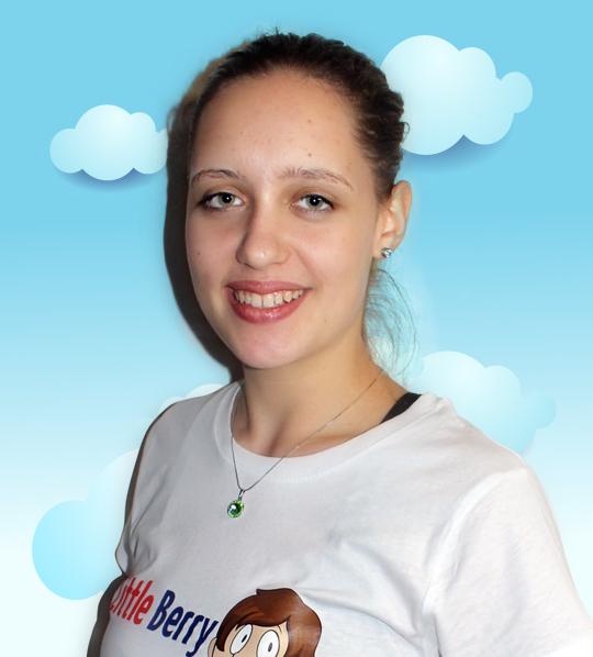 LittleBerry - Liliana Škodová
