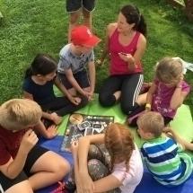 LittleBerry - Pre radosť vašich detí sme tu práve my!