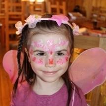 LittleBerry - Maľovanie na tvár