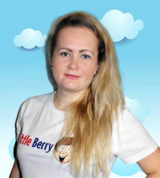 LittleBerry - Mgr. Evka Svočáková