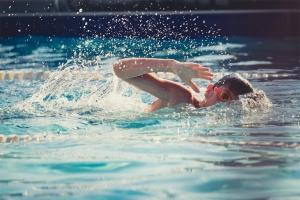 plavecky pobyt