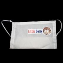 Little Berry rúško