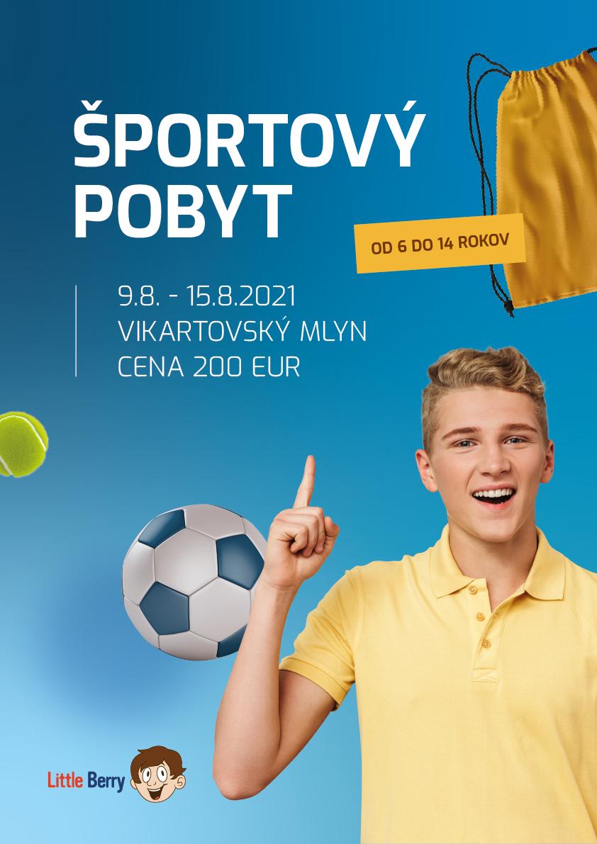 Športový pobyt